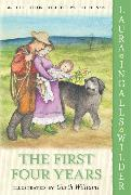Cover-Bild zu Wilder, Laura Ingalls: The First Four Years: Full Color Edition
