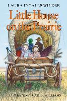 Cover-Bild zu Wilder, Laura Ingalls: Little House on the Prairie (eBook)