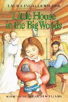 Cover-Bild zu Wilder, Laura Ingalls: Little House in the Big Woods (eBook)
