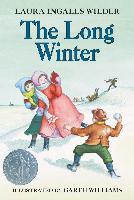 Cover-Bild zu Wilder, Laura Ingalls: Long Winter (eBook)