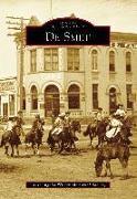 Cover-Bild zu Laura Ingalls Wilder Memorial Society: De Smet (eBook)