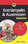 Cover-Bild zu Entrümpeln und Ausmisten für Dummies (eBook) von Fredewess, Jennifer