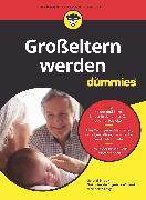 Cover-Bild zu Grosseltern werden für Dummies (eBook) von Strouk, Gerard