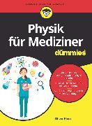 Cover-Bild zu Physik für Mediziner für Dummies (eBook) von Klein, Oliver