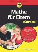 Cover-Bild zu Mathe für Eltern für Dummies (eBook) von Hammer, Christoph