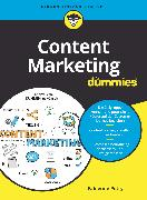 Cover-Bild zu Content Marketing für Dummies (eBook) von Petry, Fabienne