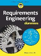 Cover-Bild zu Requirements Engineering für Dummies (eBook) von Winteroll, Marcus