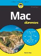 Cover-Bild zu Mac für Dummies (eBook) von LeVitus, Bob