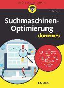 Cover-Bild zu Suchmaschinen-Optimierung für Dummies (eBook) von Dziki, Julian