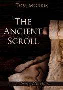 Cover-Bild zu The Ancient Scroll von Morris, Tom
