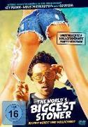 Cover-Bild zu The World's Biggest Stoner von Seth Cassell (Schausp.)