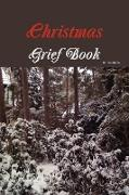 Cover-Bild zu Christmas Grief Book von Morris, Tom