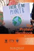 Cover-Bild zu The Protest Handbook von Wainwright, Tom