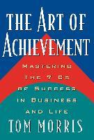 Cover-Bild zu The Art of Achievement (eBook) von Morris, Tom
