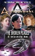 Cover-Bild zu Gene Roddenberry's Andromeda: The Broken Places (eBook) von Vare, Ethlie Ann