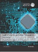 Cover-Bild zu Logic and Computer Design Fundamentals, Global Edition von Kime, Charles R.