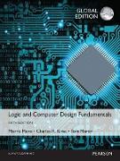 Cover-Bild zu Logic and Computer Design Fundamentals, Global Edition (eBook) von Mano, Morris R.