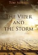 Cover-Bild zu The Viper and the Storm von Morris, Tom