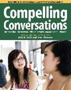Cover-Bild zu Roth, Eric H.: Compelling Conversations, Questions and Quotations for Advanced Vietnamese English Language Learners