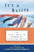 Cover-Bild zu Aberson, Toni: It's a Breeze: 42 Lively English Lessons on American Idioms