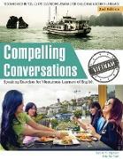 Cover-Bild zu Nguyen, Teresa X: Compelling Conversations - Vietnam
