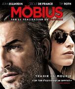 Cover-Bild zu Eric Rochant (Reg.): Moebius (F) - Blu-ray