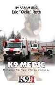 """Cover-Bild zu Roth, Eric """"Odie"""": K9 Medic (eBook)"""