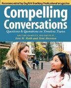 Cover-Bild zu Roth, Eric Hermann: Compelling Conversations