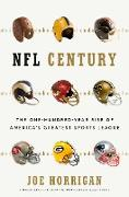 Cover-Bild zu Horrigan, Joe: NFL Century