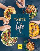 Cover-Bild zu Taste of life