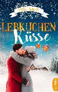 Cover-Bild zu Lebkuchenküsse (eBook) von Winter, Elaine