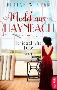 Cover-Bild zu Modehaus Haynbach - Schicksalhafte Jahre (eBook) von Winter, Elaine