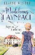 Cover-Bild zu Modehaus Haynbach - Tage voller Hoffnung (eBook) von Winter, Elaine