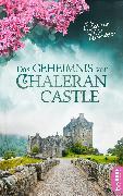 Cover-Bild zu Das Geheimnis von Chaleran Castle (eBook) von Winter, Elaine