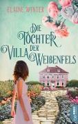 Cover-Bild zu Die Töchter der Villa Weißenfels (eBook) von Winter, Elaine