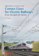 Cover-Bild zu Kiessling, Friedrich: Contact Lines for Electrical Railways