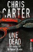 Cover-Bild zu One Dead (eBook) von Carter, Chris