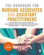 Cover-Bild zu The Handbook for Nursing Associates and Assistant Practitioners (eBook) von Rowe, Gillian