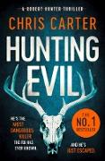 Cover-Bild zu Hunting Evil (eBook) von Carter, Chris