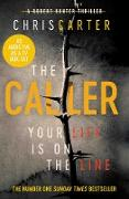 Cover-Bild zu Caller (eBook) von Carter, Chris