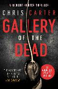 Cover-Bild zu Gallery of the Dead (eBook) von Carter, Chris