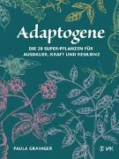 Cover-Bild zu Grainger, Paula: Adaptogene