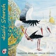 Cover-Bild zu Kalif Storch. CD