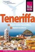 Cover-Bild zu Reise Know-How Reiseführer Teneriffa von Thomas, Petrima