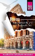 Cover-Bild zu Reise Know-How Rom - 100 unbekannte und geheimnisvolle Orte (eBook) von Kotschenreuther, Gerhard