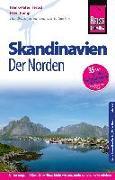 Cover-Bild zu Reise Know-How Reiseführer Skandinavien - der Norden (durch Finnland, Schweden und Norwegen zum Nordkap) von Peter, Rump