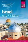 Cover-Bild zu Reise Know-How Reiseführer Israel und Palästina von Bock, Burghard