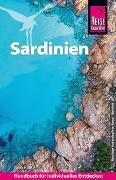 Cover-Bild zu Reise Know-How Reiseführer Sardinien von Höh, Peter