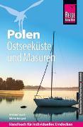 Cover-Bild zu Reise Know-How Reiseführer Polen - Ostseeküste und Masuren von Jaath, Kristine