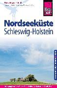 Cover-Bild zu Reise Know-How Reiseführer Nordseeküste Schleswig-Holstein (eBook) von Fründt, Hans-Jürgen